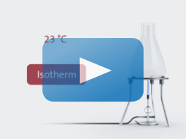 Video, Animation Isothermal humidification